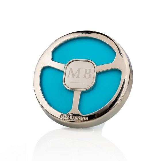 Max Benjamin Car Fragrance - Blue Azure